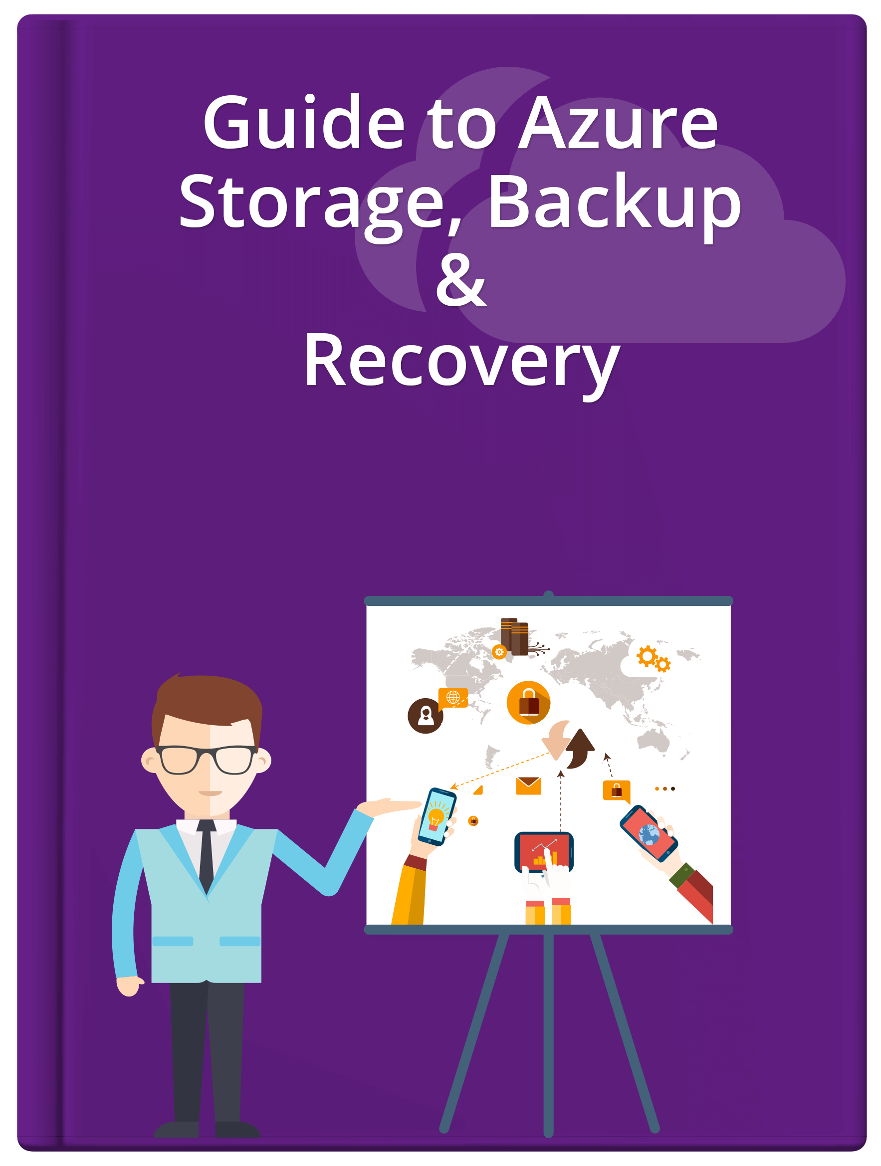 Azure Storage Backup and Recovery