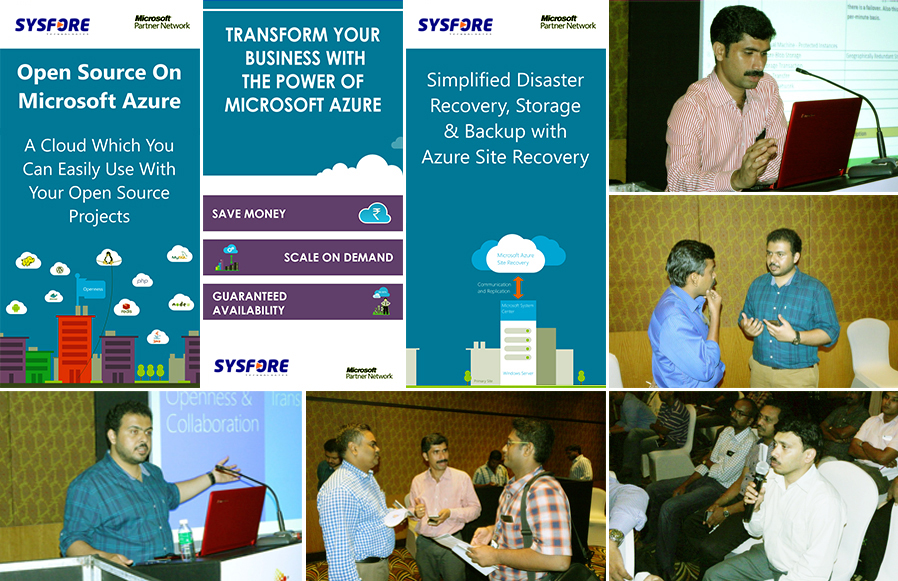 Azure Summit 2015