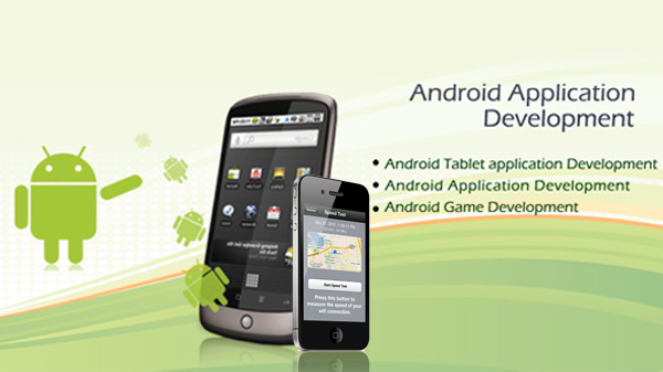 Android App Services